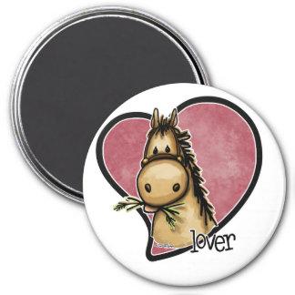 Horse Lover Magnet