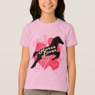 Horse Lover T-Shirt
