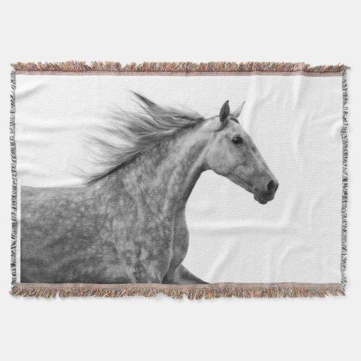 Horse Lover Blanket