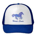 Horse Lover Trucker Hats