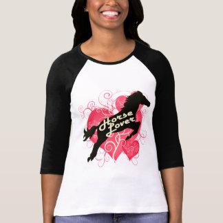 Horse Lover Tshirt