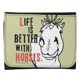 Horse Lover Wallet