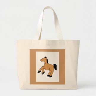 horse lovers bag