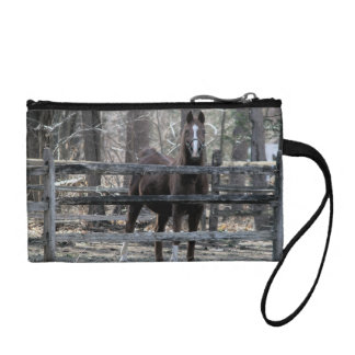 Horse Lovers Coin Wallet