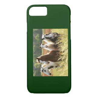 HORSE LOVERS DREAM iPhone 7 case