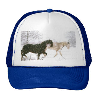 Horse lovers must have items trucker hat