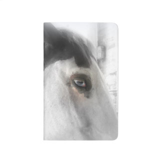 Horse Lover's Pocket Journal