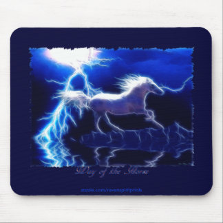 HORSE MAGIC Collection Mouse Pad