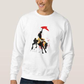 Horse Matador Sweatshirt