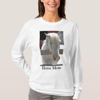 Horse Mom T-Shirt