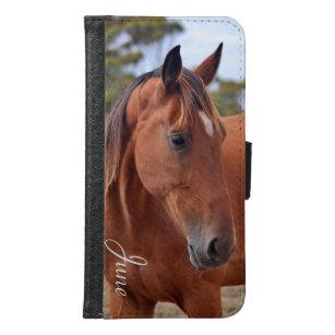 Horse Samsung Galaxy Cases Zazzle