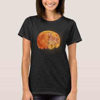 Horse Moon T-Shirt