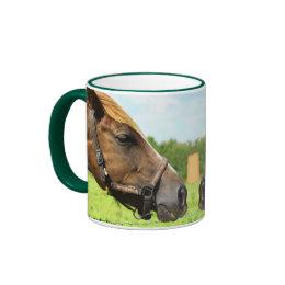 Horse Mug mug