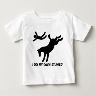Horse My Own Stunts Tshirt