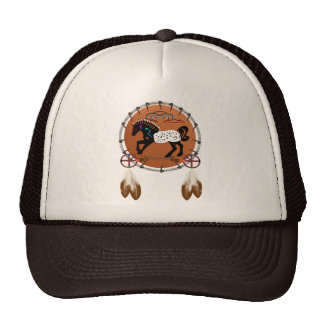 Horse n Arrows Hats