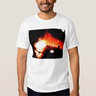 horse nebula T-Shirt