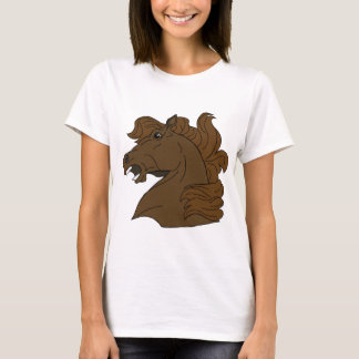Horse Neigh T-Shirt
