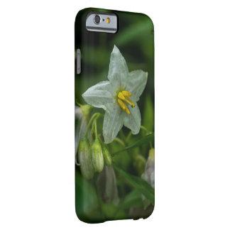 Horse Nettle Wildflower Floral Smartphone Case