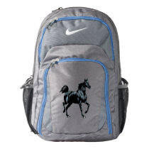 Horse Nike Performance Backpack