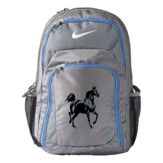 Horse Nike Performance Backpack