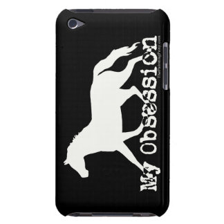 Horse Obsession iPod Case-Mate Case