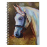 Horse of Colours - Horse painting Note Books