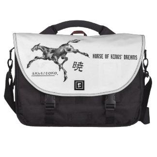 Horse of king's dream commuter bag