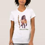 Horse of the Vikings T-shirt