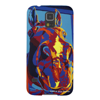 Horse on your Galaxy Galaxy S5 Case