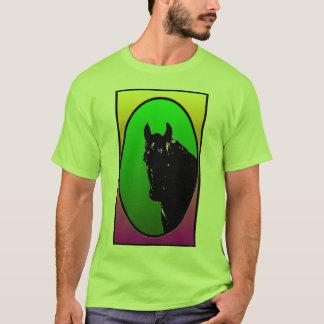 Horse Oval Shirt