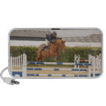 Horse Over Fence Speakers