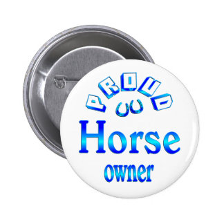 Horse Owner Button