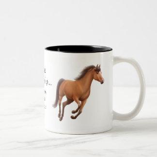 Horse Ownership Mug