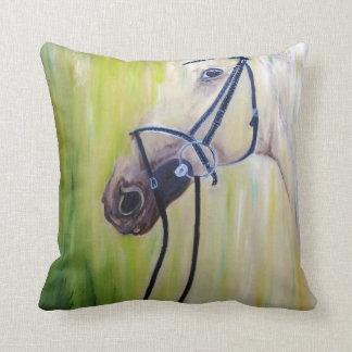 Horse Painting Beautiful Pillows