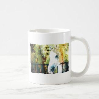 Horse Painting Coffee Mug
