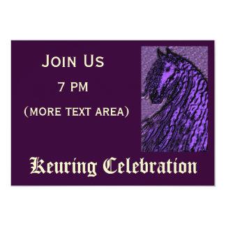 Horse Party Invites