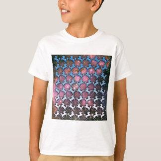 Horse Pattern T-Shirt