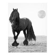 Horse perfect letterhead