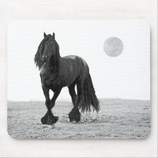 Horse perfect mousepad