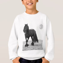 Horse perfect sweatshirt