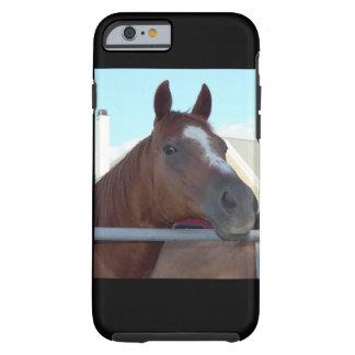 Horse Phone Case Tough iPhone 6 Case