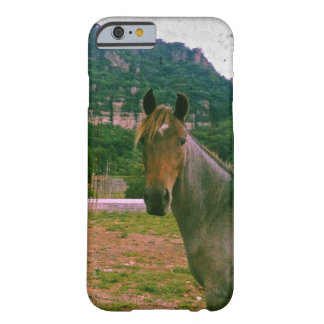 Horse phone cover