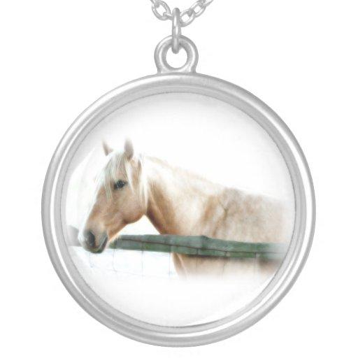 Horse Photo Jewelry