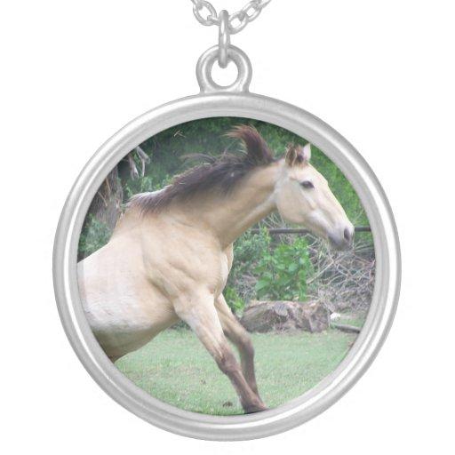 Horse photo custom jewelry