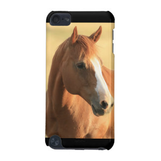 Horse picture iPod touch 5G cover