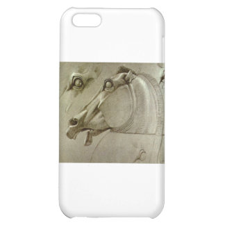 horse-pictures-12 iPhone 5C cover