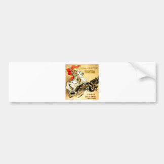 horse-pictures-15 bumper sticker