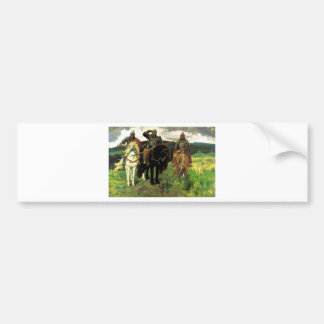 horse-pictures-26 bumper sticker