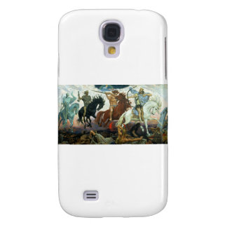 horse-pictures-27 galaxy s4 cases