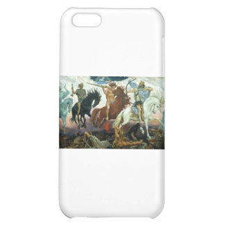 horse-pictures-27 iPhone 5C cover